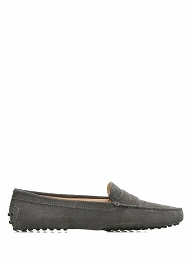 Tod's Ayakkabı Gri